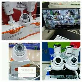 Paket Kamera Cctv harga terbaik&lengkap