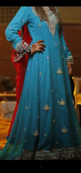 wedding suit for dulhan