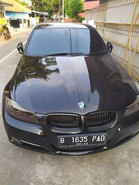BMW 320i luxury