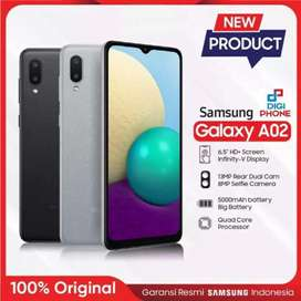 Kredit Handpone Samsung A02 bisa kredit