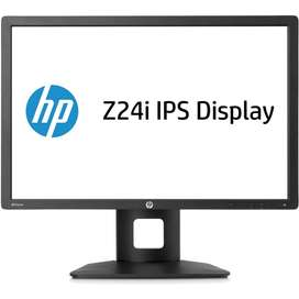 "HP Z24i G1 24"" LED IPS Gaming and Graphics Display"
