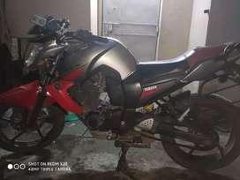 Yamaha FZ-S On sale