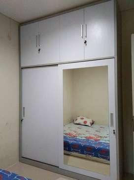 partisi penyekat ruang almari dipan tempat tidur sofa ERV 01