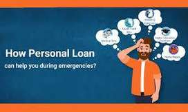 PERSONAL LOAN AVAILABLE FROM PRIVATE
