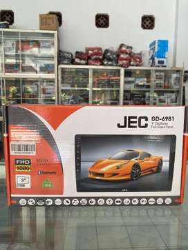 Double din JEC ANDROID