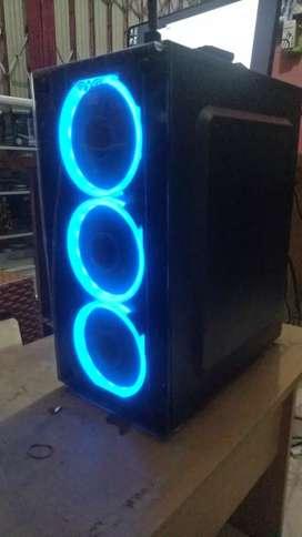 intel Core i3 9100F GTX 1050 ti 4Gb isi Games