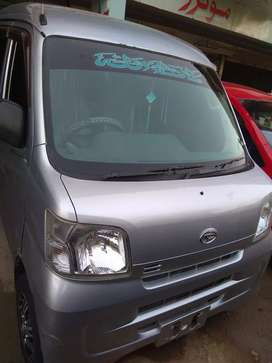 Hijet for sale