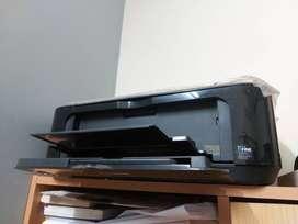 Printer and Scanner. CANON E500