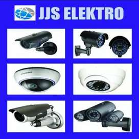 Melayani Pemasangan {8 Unit} CCTV Area Tangerang Selatan