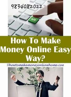 Online work easy work  for everyone