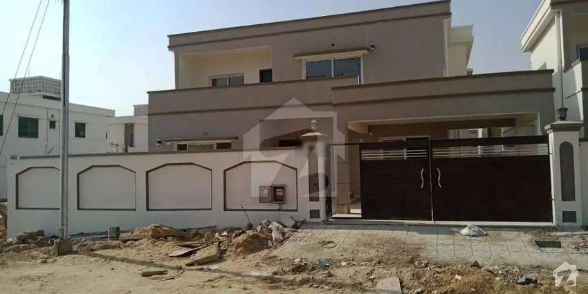 Brand new IH 450  Sq Yards House For Sale 0