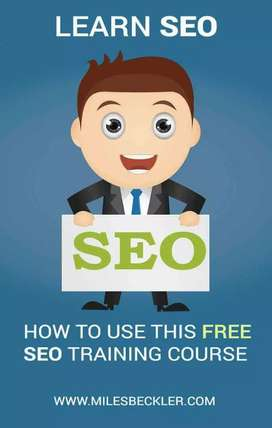 Free SEO course with Internship  at Software House
