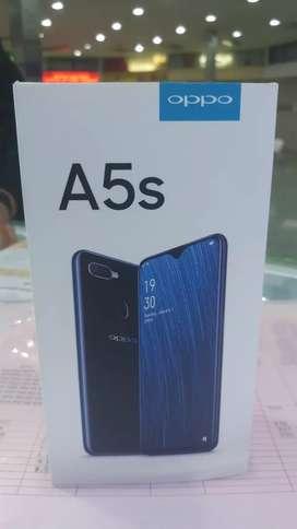Oppo A5s 3gb cicilan murah