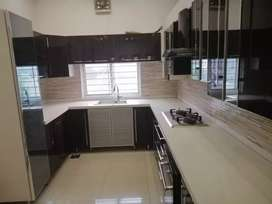 A brand new upper portion is available for rent in tariq gardens