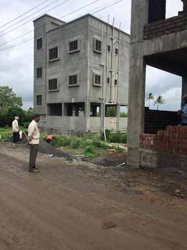 Clear title Plot for sale in Pune corporation Area