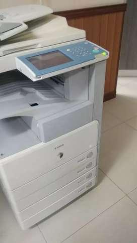 Jual service mesin fotocopy canon ir 3045