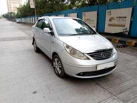 Tata Manza Aura (ABS), Quadrajet BS-IV, 2011, Diesel