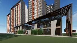 2 BHK affordable luxury home in hinjewadi