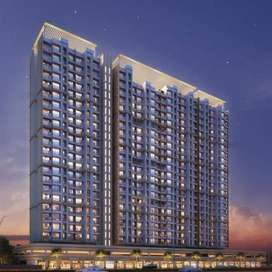 $Only@ 1 BHK @  Flat for Sale in best price located In Mira Road, Mumb