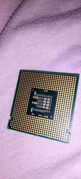 Intel core 2 duo processer available for sale