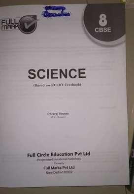 Full Marks Class 8th CBSE