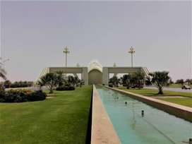 Plot Is Available For Sale In Bahria Town Karachi