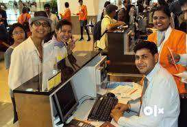 14 Candidates are need for Airport Ground Staff Job 0