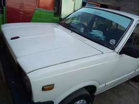 Fx car for sale CNG AND PETROL