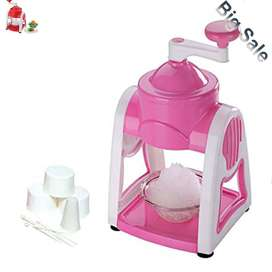 Slush Maker Gola Machine, enjoy Summer with this Slush, Tough and affo