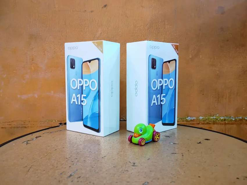 Oppo a15 2 32gb