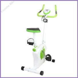 Apple Magnetic Gym Cycle & Workout Bike, Your body hears everything th