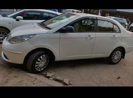 Tata Manza 2014 Diesel Well Maintained