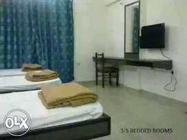 Hostel for MEN in Saheednagar