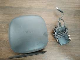 Belklin Internet Router...price Rs 1500