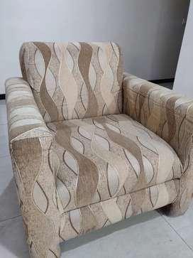 8-seater sofa set