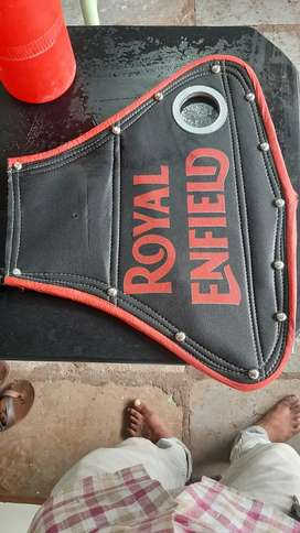 I want to sell royal infield mat