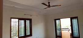Ocean height Rushikonda flat for lease