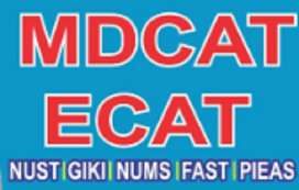 ECAT Entry Test Preparation by 12th June. We can help you. Call US NOW