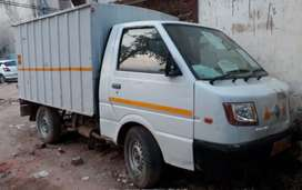 Ashok Leyland DOST CNG available