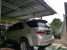 Toyota fortuner 2.5 G diesel Automatic