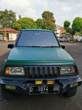 Suzuki Vitara Built Up thn 1995 (injection)