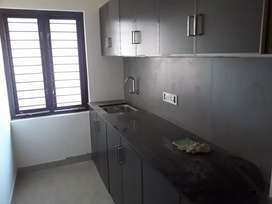 850sqft 1BHK  New 1floor house for Rent family only