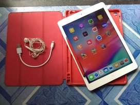 iPad air 1 WiFi only ex bypass kapasitas lega 64gb baca deskripsi