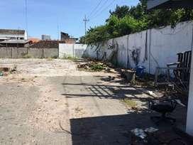 Sewa Tanah Raya Kenjeran Surabaya Murah Hadap Utara