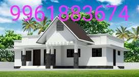 Kodungoor.new.house.12.cent.bank.loan.facilityes.