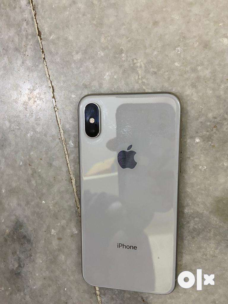 Iphone X mint condition