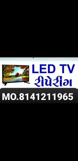LED TV LED LAPTOP FAST REPARING