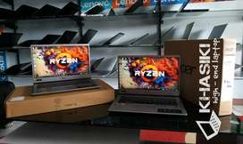 Acer Swift R5 512gb ssd key nyala metal ips fhd garansi