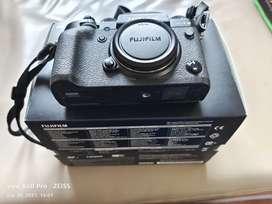 Fujifilm XT2 Body Only ex FFID
