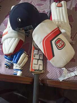 New original cricket kit